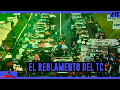 En los boxes del TC aún se habla del reglamento (26-05-2018) Carburando.com
