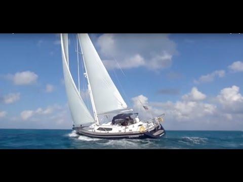 Sailing Back to Cuba Again 2015