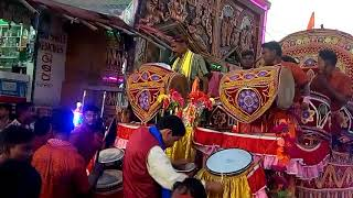 Jay hanuman ghanta badya 1
