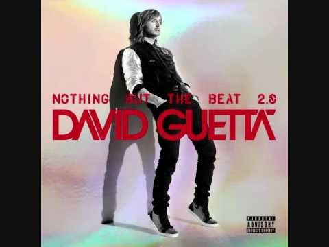 Just One Last Time (feat. Taped Rai) - David Guetta (Audio)