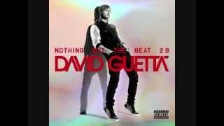 Just One Last Time (feat. Taped Rai) - David Guetta (Audio)