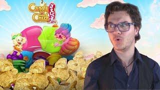 Pourquoi Candy Crush a été un Phénomène ? (en 360s)