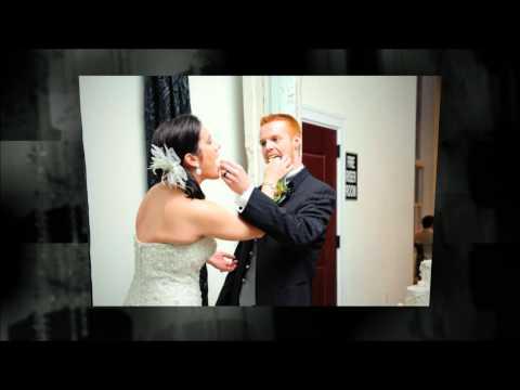 Ashley and Allen Wedding Slideshow Columbia South Carolina.mp4