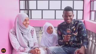 Dada wa Buza: Mume wangu ameniharibia maisha,nilimpigia Marehemu Ruge,nilituma barua kwa Wema Sepetu
