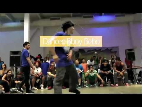 Bebo's Dance Reel 2013