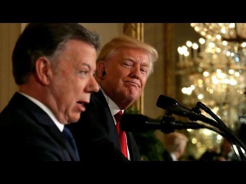 Report: Pres. Trump called former FBI Director James Comey a nut job