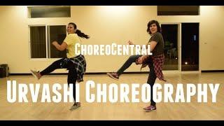 Urvashi | Yo Yo Honey Singh | Shahid Kapoor | Bollywood Dance Choreography | Riya | Toshi