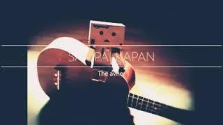 The avner_band _ sampai kapan ( official lyric video)
