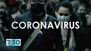 Melbourne facing targeted lockdowns as Victoria races to contain coronavirus outbreak | 7.30