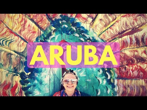 Aruba - You are my adventure travel playground!