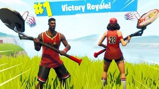 THE NEW SKINS ARE IN THE SHOP! | WE CAPTURE THE VICTORIES OF KA'BEGI ROYALE! | FORTNITE BALKAN [LIVE]
