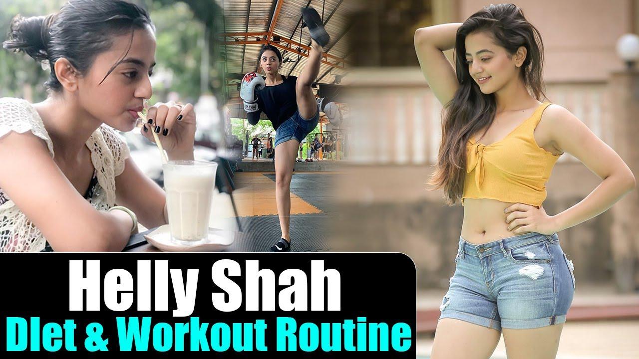 <div>Helly Shah's Diet & Workout Plan इस डाइट – वर्कआउट से हेली शाह रहती हैं फिट   Jeevan Kosh</div>