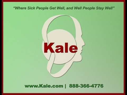 Kale Brain Stem Research