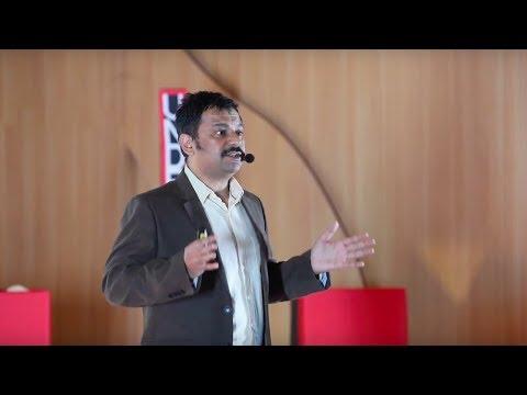Brijesh Singh: Cyber warfare is everywhere | Brijesh Singh | TEDxVIT