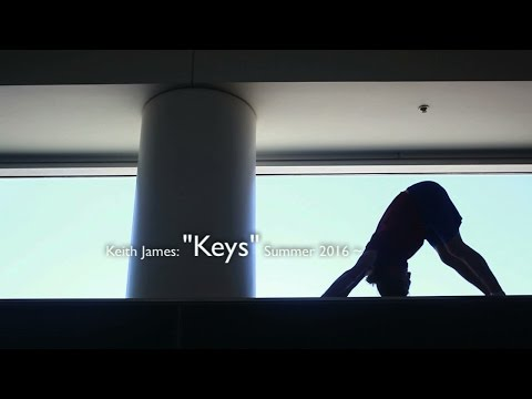 "Keith James: ""KEYS"" 2016 **LoopKicks Camp & NEO"