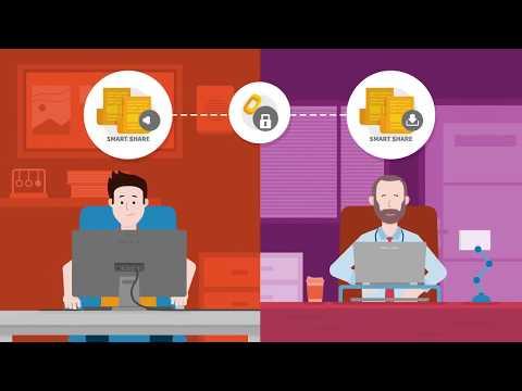 Secure Virtual Data Room, Cloud Data Room | SmartRoom