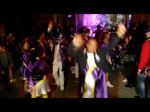 H2O GROUP 2018 - LIVE SAMASSI - FABIO KARIA DJ - VOICE ROBY K - LUCA 101 DJ
