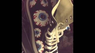 Converse custom by Goldfish xx