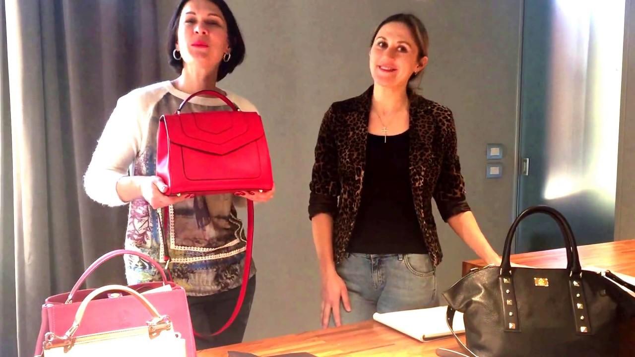 acf8fffa36b2 Как выбрать сумку? Советы профессионалов Елены Штогриной и Дизайнера бренда  Rosa Lou