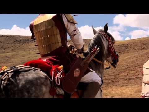 1071 Malazgirt  Belgeseli Serdar Kılıç