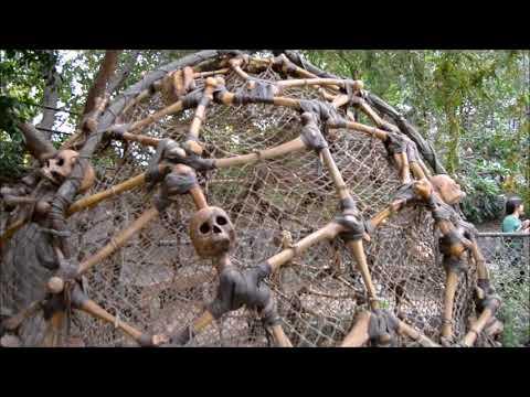 Disneyland History Today Vlog #13 - Tom Sawyer's Island