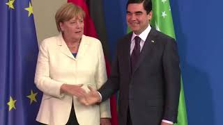 Туркменистан: честный взгляд-2!