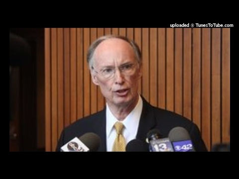News: Alabama Governor Wants More Prisons Built, But Why, When Crime is Down?