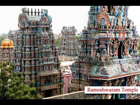 Rameshwaram Darshan-one of the twelve jyotirlingas