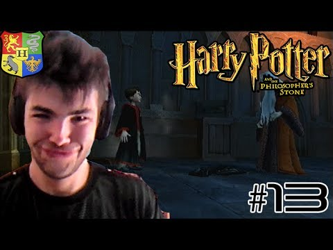 Harry Potter E La Pietra Filosofale Ps2 13 Lo