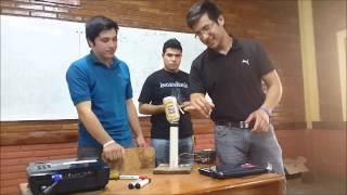 Ley de Gauss - Facultad de Ciencias Tecnológicas (Unc@) 2