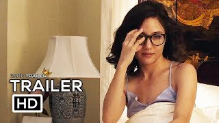 CRAZY RICH ASIANS Official Trailer (2018) Constance Wu Comedy Movie HD Thumb