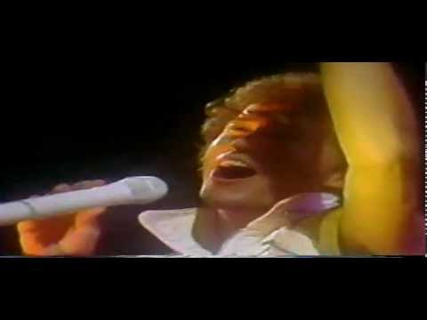 Andy Gibb -  An Everlasting Love - Live In Chile 1984