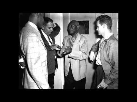 "born Sept. 14, 1889 Tom Delaney ""The Jazz Me Blues"""