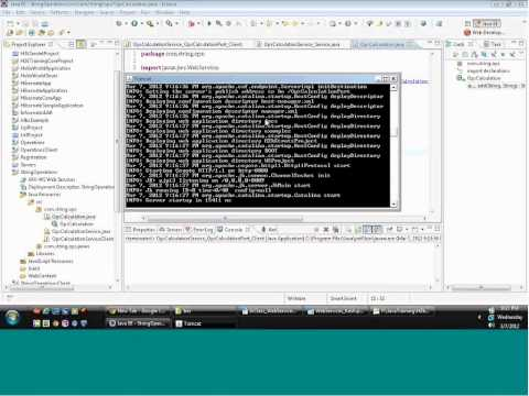 java-webservices-tutorial- -soapui- -webservices-videos- -java-tutorial-for-beginners