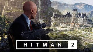 HITMAN™ 2: Sniper Assassin - Himmelstein, Austria (Silent Assassin, No Alarm)