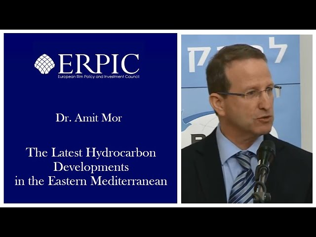 The Latest Hydrocarbon Developments in the Eastern Mediterranean