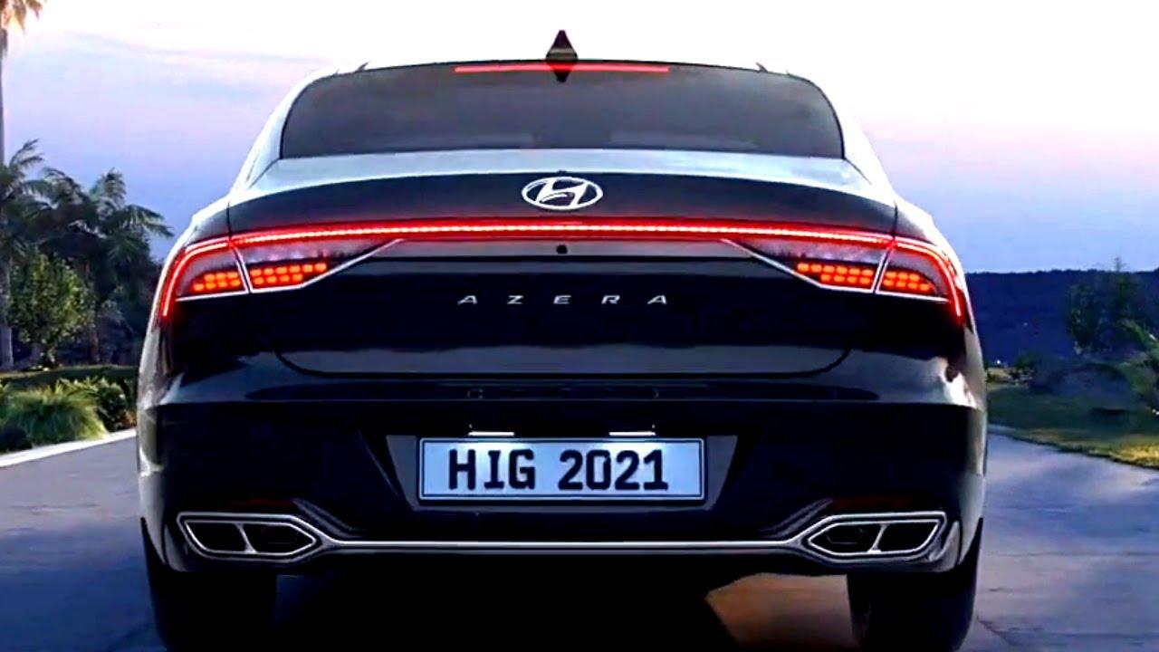 2021 hyundai grandeur/azera - excellent family sedan | all