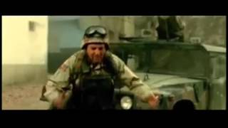 Black Hawk Down - Black