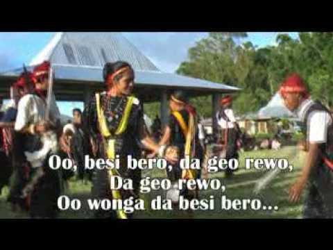 O Mery-Bajawa Song