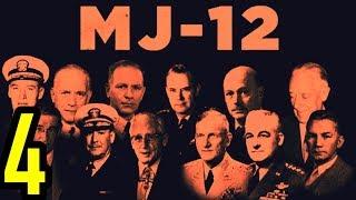 (4/4) Roswell: Nuevos Datos sobre el grupo Majestic 12