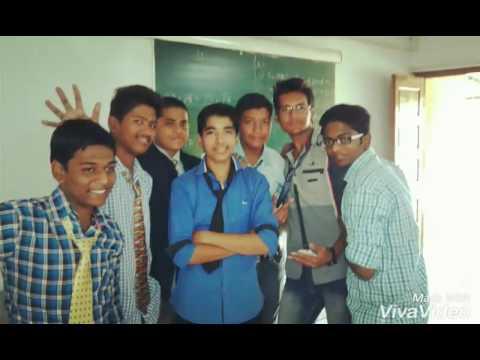 Friendship Forever (2014-2016) ....Hill Spring International Junior  College ,Kalyan
