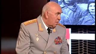 Попутчик - Танкисты 10.09.2011