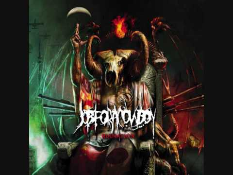 Job For A Cowboy- Regurgitated Disinformation- Ruination 2009 Mp3