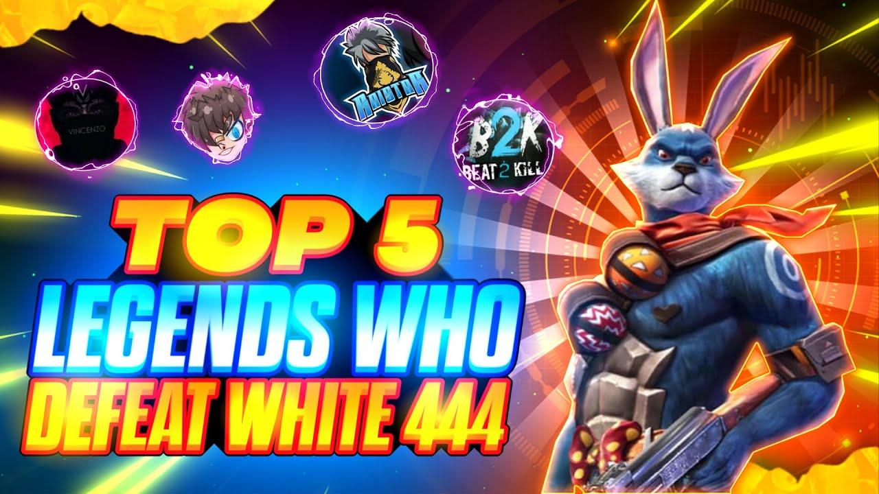 Worlds Top Legend Vs White 444 😱   Sad Story 😭   White 444 Vs Ruok, M8n, Raistar And Vincenzo !!🔥😱