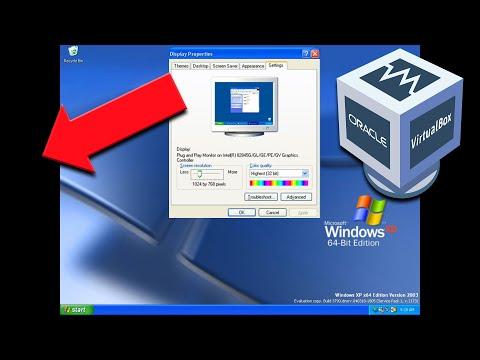 Virtualbox windows 8 screen resolution 1366x768