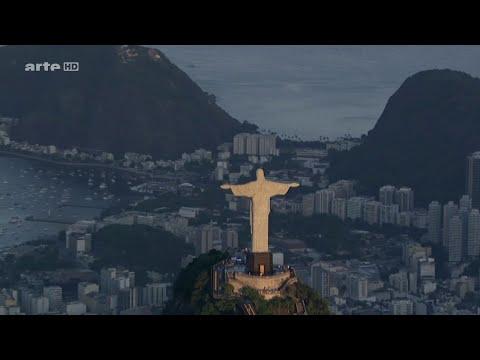 Rio. Einzigartig !
