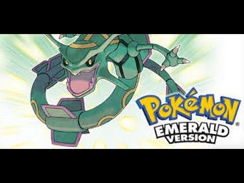 pokemon smeraldo su android