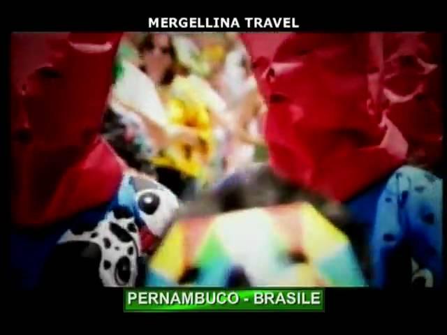 BRASILE PERNAMBUCO 4.mpg Travel Video