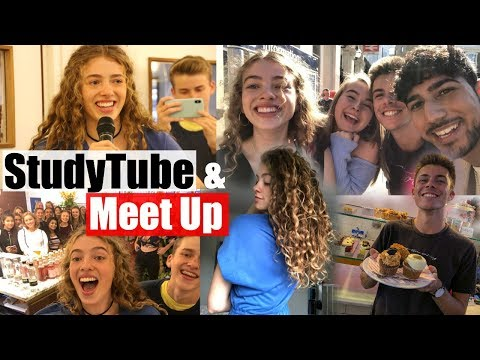 Filming with Jack, Ibz and Eve & UnJaded Meet Up!! Gap Year Adventures 💃