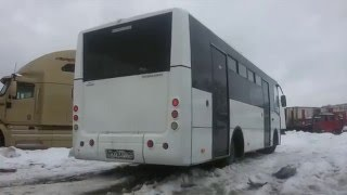 Видео-обзор: Городской автобус БОГДАН А20111 (от «Трак-Платформа»)
